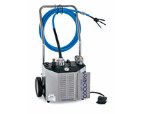 AWT-100X Tube Cleaning System (Heavy Duty)