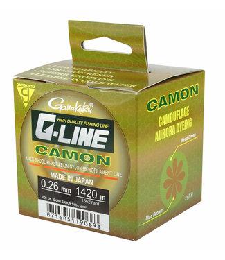Gamakatsu G-Line Camon