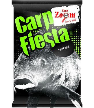 Carp Zoom Lokvoer Karper Fish Mix