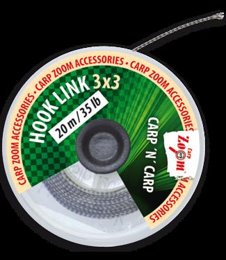 Carp Zoom Hooklink