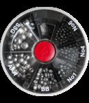 Carp Zoom Lood dispenser 6 vaks