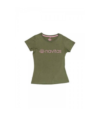 Navitas Womens T-shirt