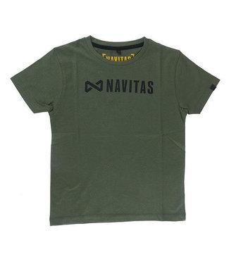 Navitas Core Kids T-shirt