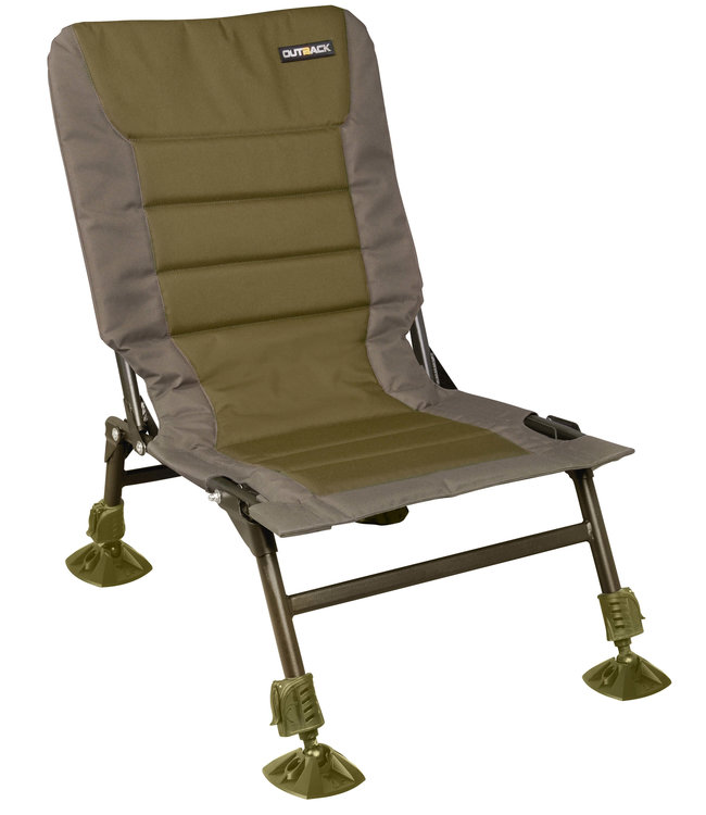 Strategy Outback X-Light Low Chair