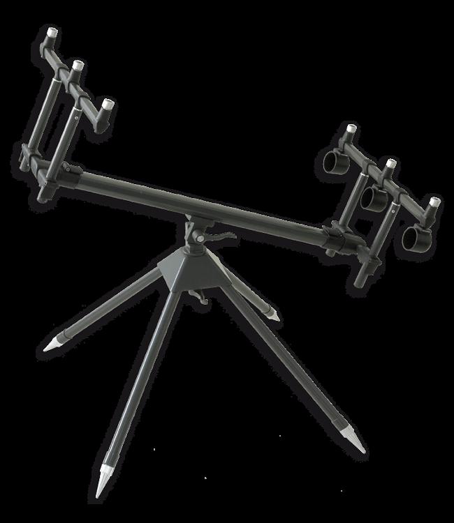 Carp Zoom Rod Pod Fanatic N3