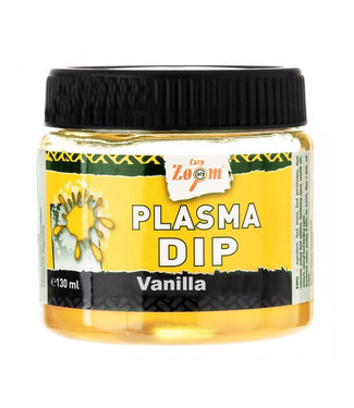Carp Zoom Plasma Dip Vanilla