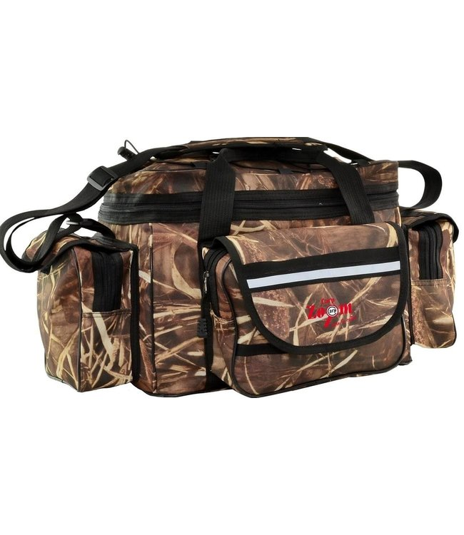 Carp Zoom Camou Bag