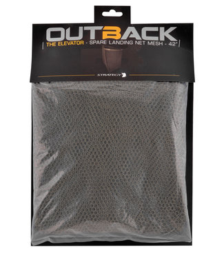 """Strategy Outback The Elevator Spare Net 42"""""""