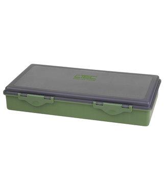 C-tec Carp Tackle Box System