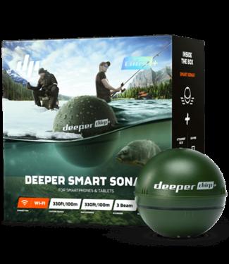 Deeper Deeper Smart Sonar CHIRP+