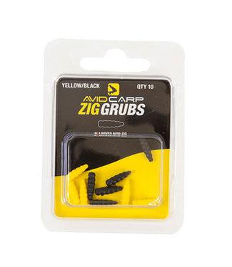 Avid Carp Zig Grubs