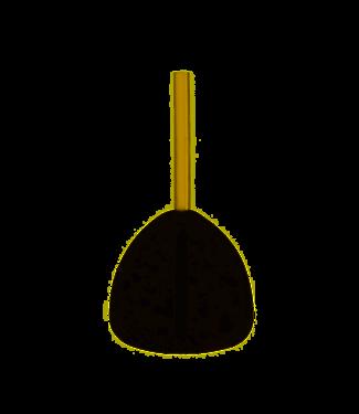Avid Carp In-line Flat Pear Lead