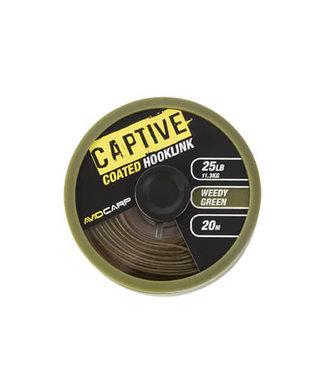 Avid Carp Captive Coated Hooklink