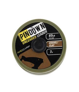 Avid Carp Pindown Unleaded Leader