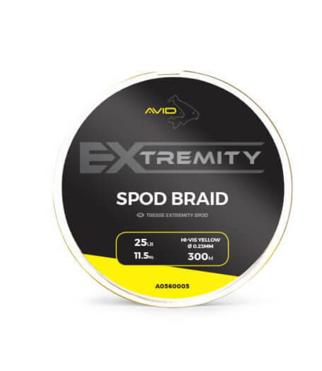 Avid Carp Extremity Spod Braid