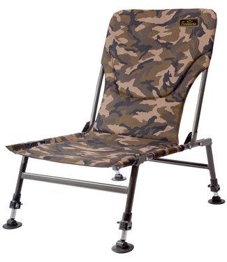 Lion Sports Treasure Bush Carp Chair