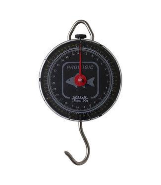 Prologic Specimen Dial Scale