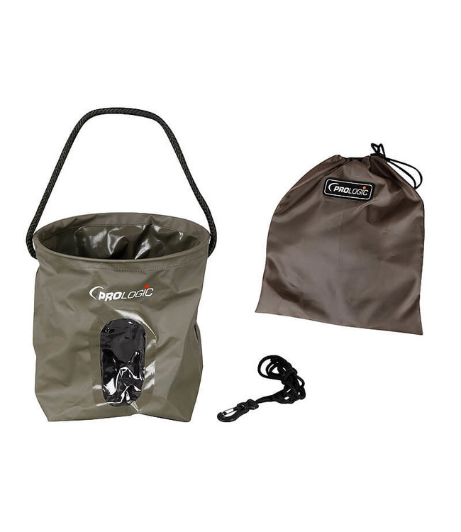 Prologic MP Bucket W/Bag