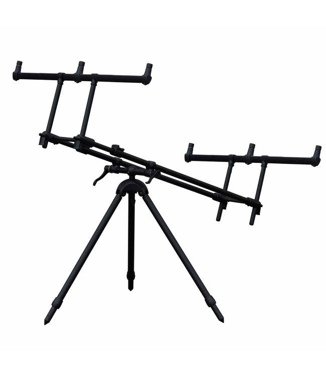Prologic Tri-Lux Rod Pod 3 Rod