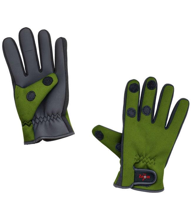 Carp Zoom Neopreen handschoenen