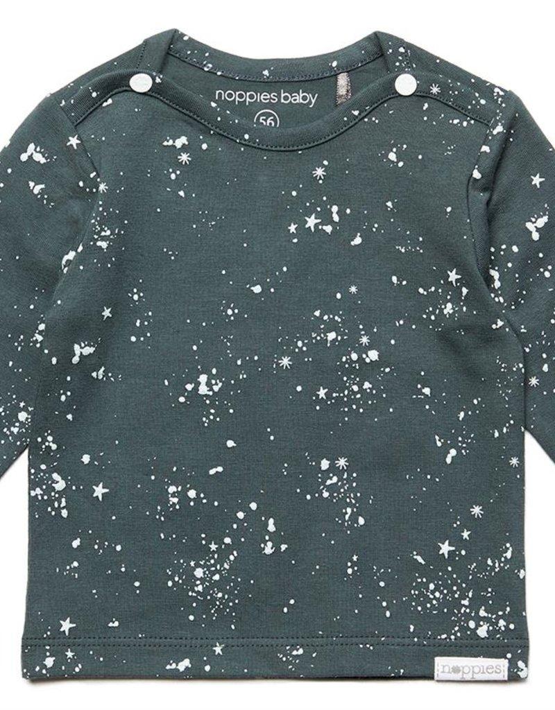 Noppies Shirtke Gale Dark Slate