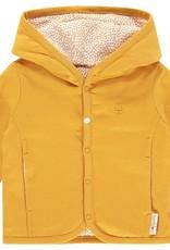 Noppies Vestje Haye Honey Yellow