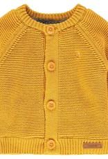 Noppies Vestje Vidal honey yellow