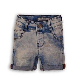 Dirkje Baby jeans shorts