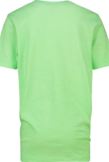 Vingino Shirt Hologram Neo Green