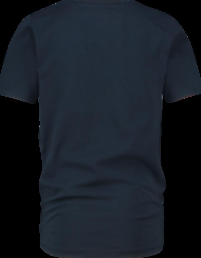 Vingino Shirt Hanko Midnight blue