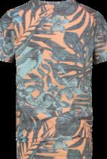 Vingino Shirt Haldar Denim Blue
