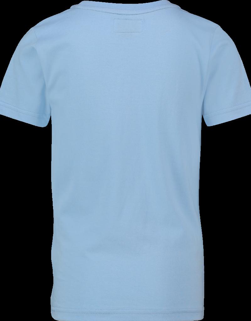 Vingino Shirt Haspel Pastel Blue