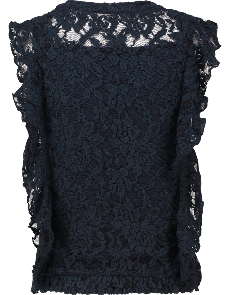 Vingino Shirt Hestina Dark blue
