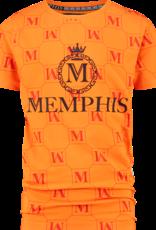 Vingino Shirt Hersie Bright Orange