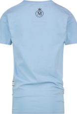 Vingino Shirt Halvez Water Blue