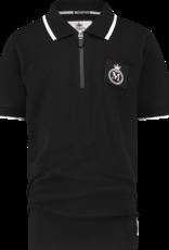 Vingino Shirt Kezema Deep Black