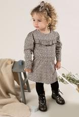 Dirkje Baby dress + headband