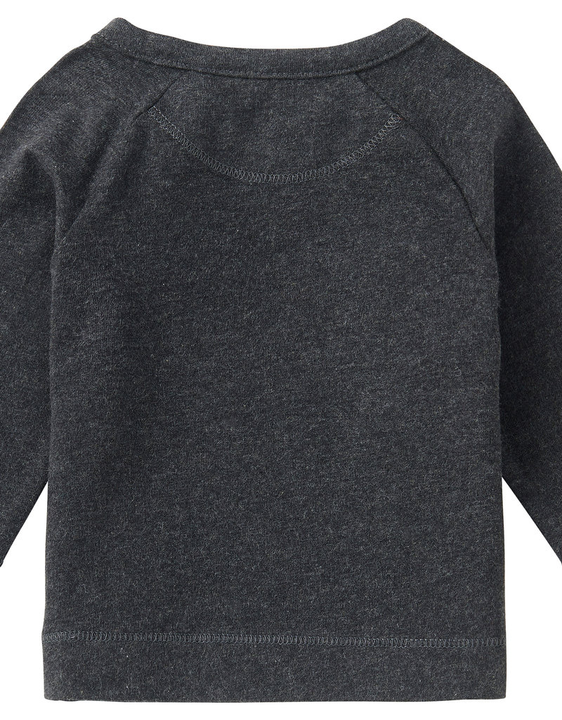 Noppies Kids t-shirt Arlington Charcoal Melange