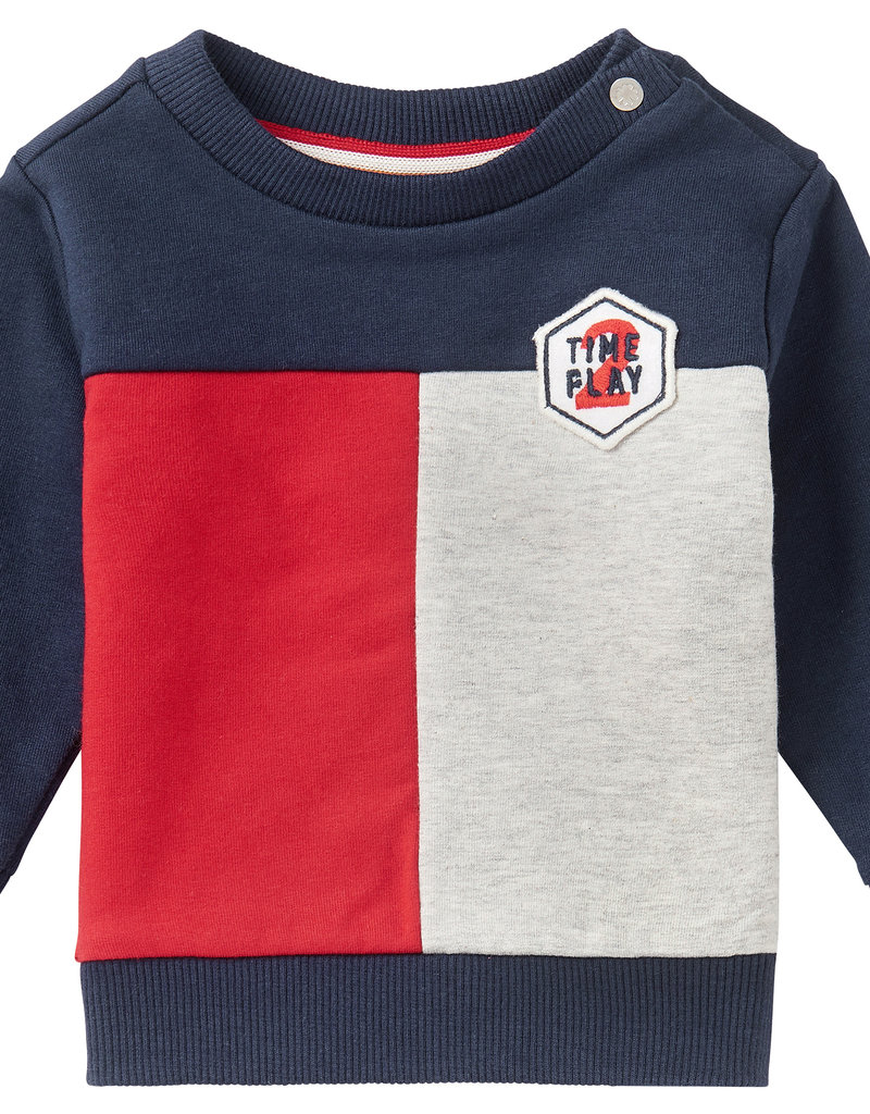 Noppies Sweater Peacoat Collingsville