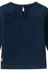Noppies Kids Noppies t-shirt Black Iris Long Sleeve