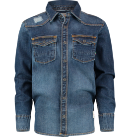 Vingino Denim Shirt Luuk