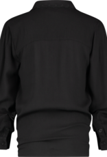 Vingino Shirt Laona deep black