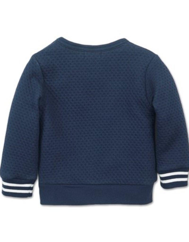 Dirkje Sweater navy
