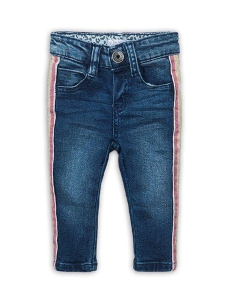 Dirkje blue jeans