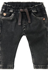 Noppies Sachse Dark Grey Wash