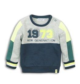 Dirkje Baby sweater