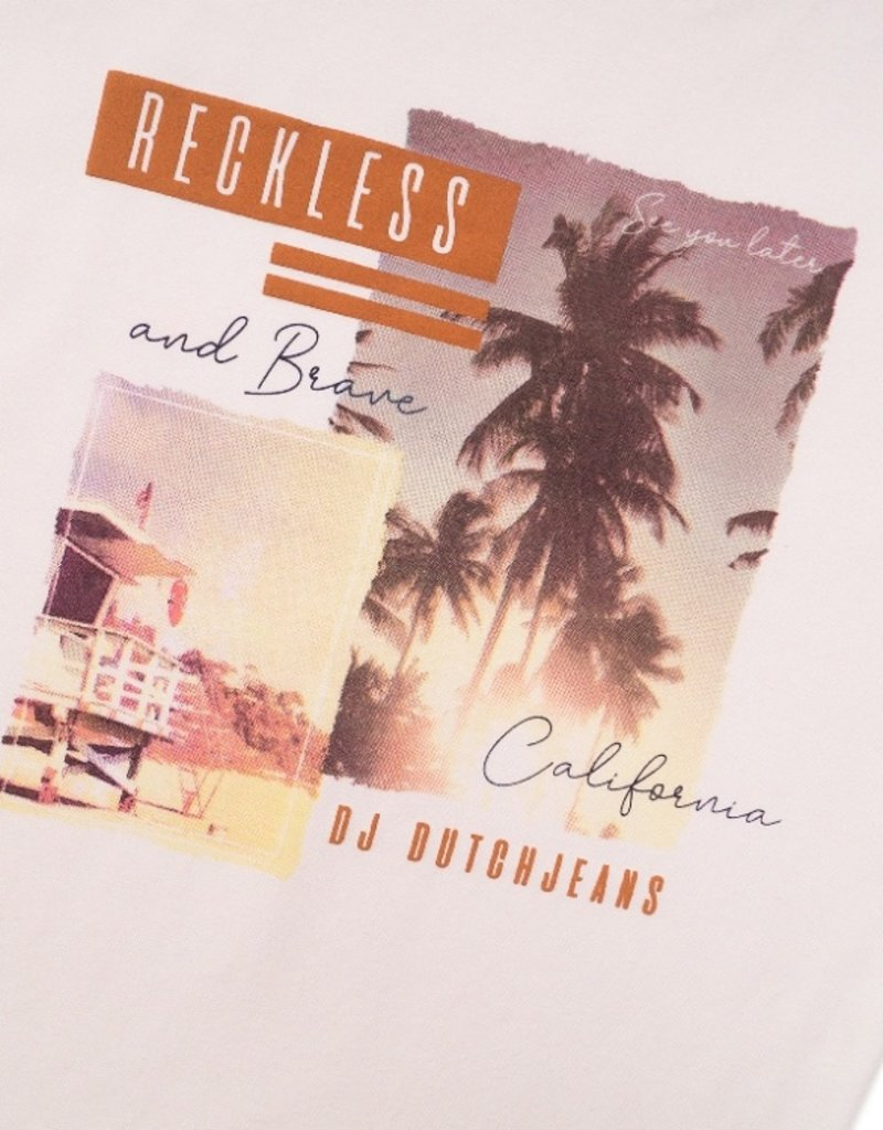 DJ Dutch Jeans Shirt Reckless