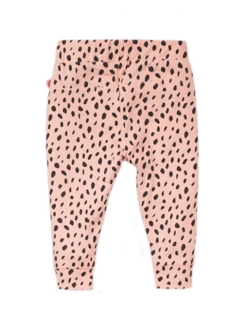 Dirkje trousers smokey pink