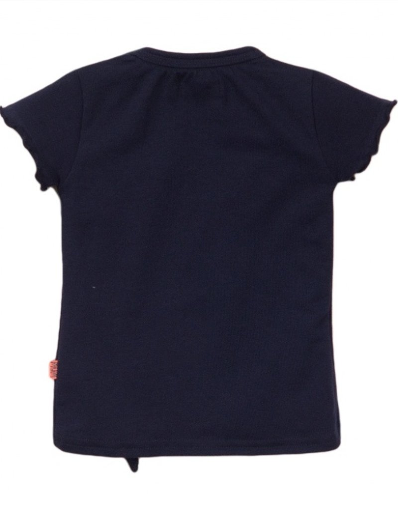 Dirkje T-shirt navy