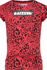 Raizzed Toulouse blast red